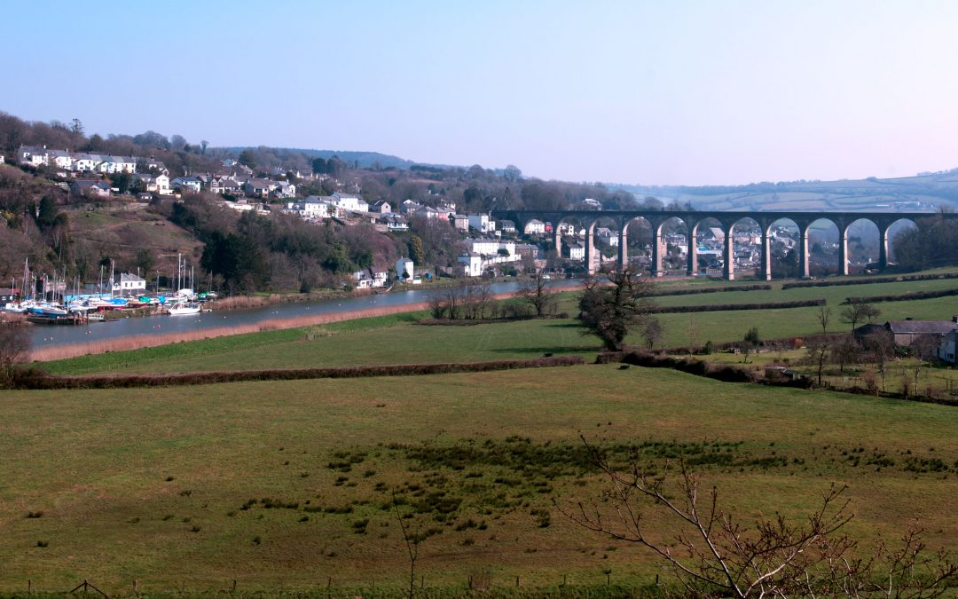 Calstock Bridge