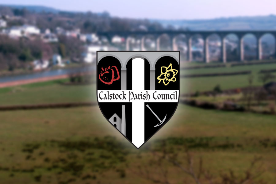 Notice of Public rights for Calstock Parish Council