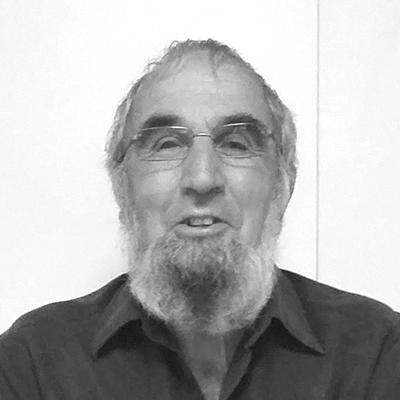 Roger Alford