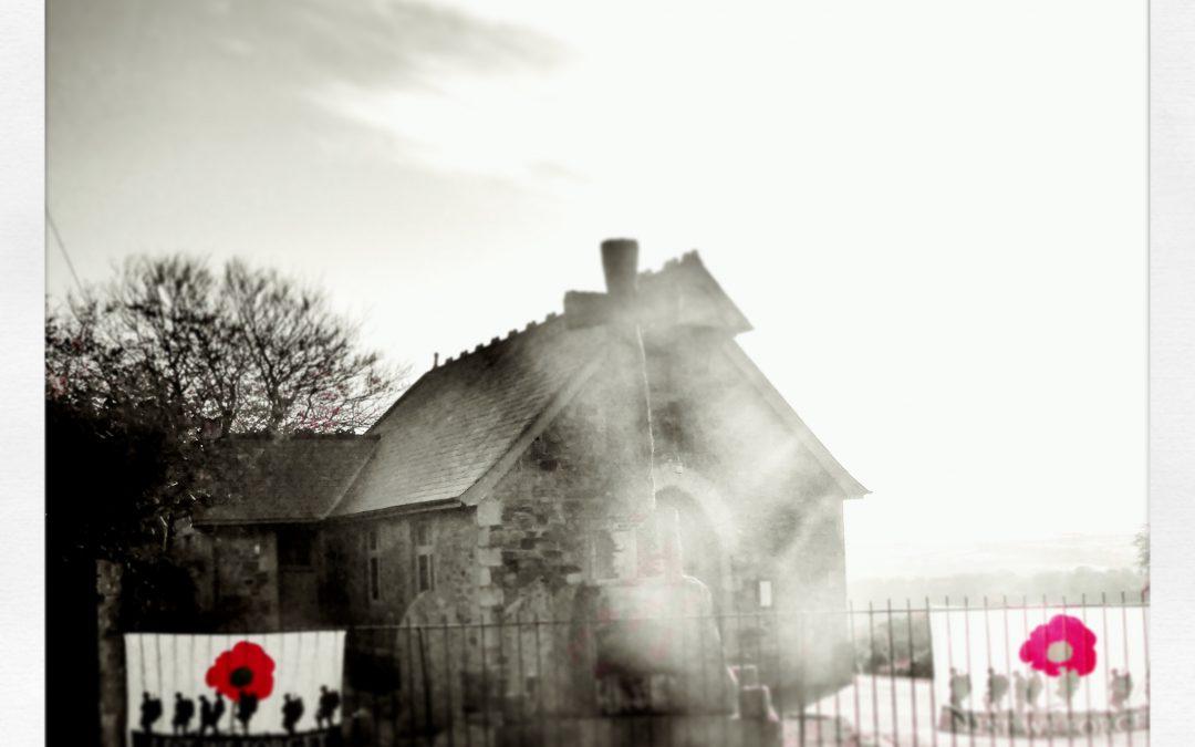 Remembrance Sunday, 14-11-2021