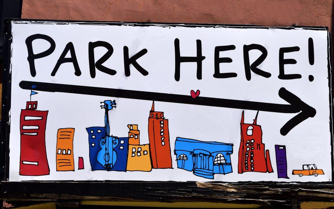 Gunnislake Car Park Permits
