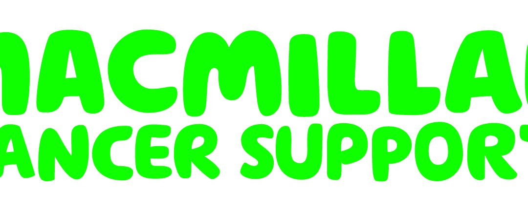 Macmillan Cancer Support Mobile Information and Support