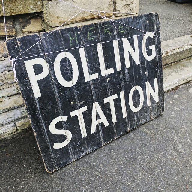 Polling Districts and Polling Places Review