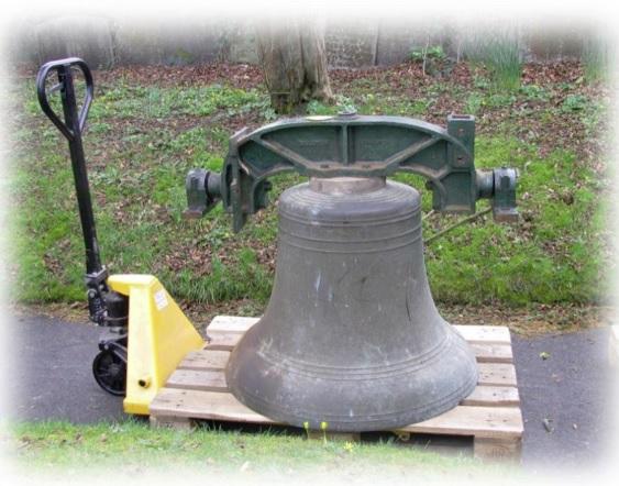 Calstock Church Bells