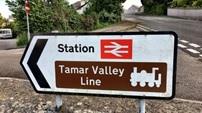 Tamar Valley Line – GWR Track Renewal 16-19th November 2020