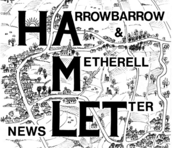 The Hamlet, Autumn 2020