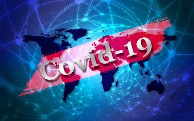 Covid-19 preventative behaviour and symptoms study: Southampton University
