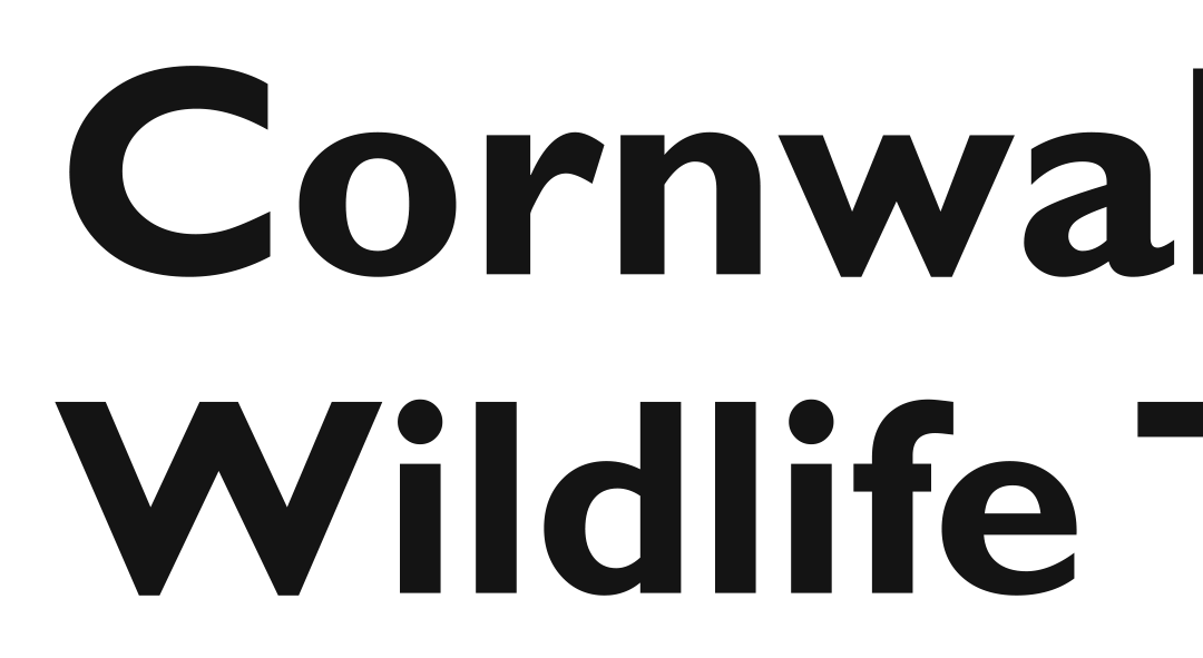 Cornwall Wildlife Trust – Community Resources