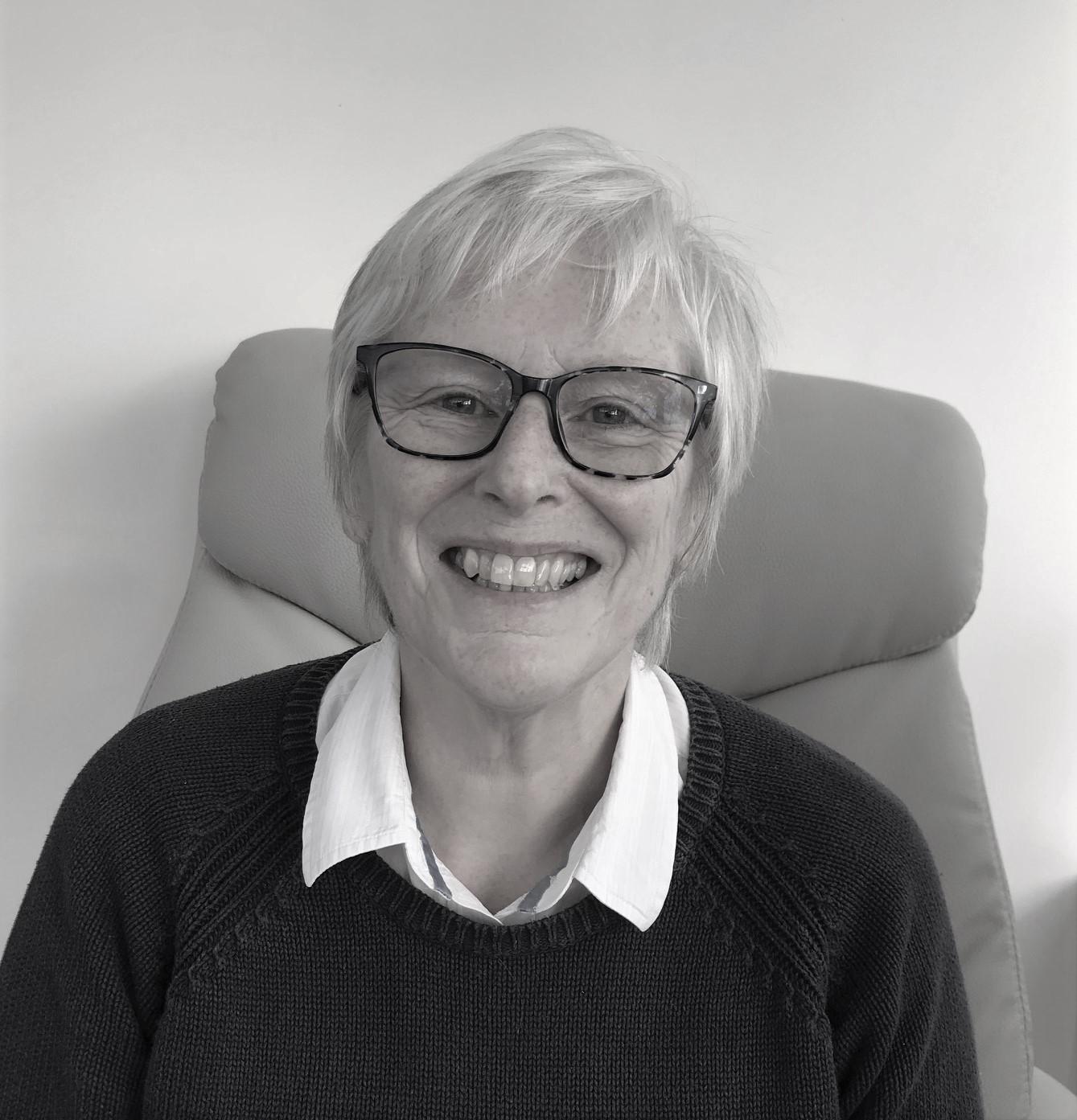 Gill Boreham