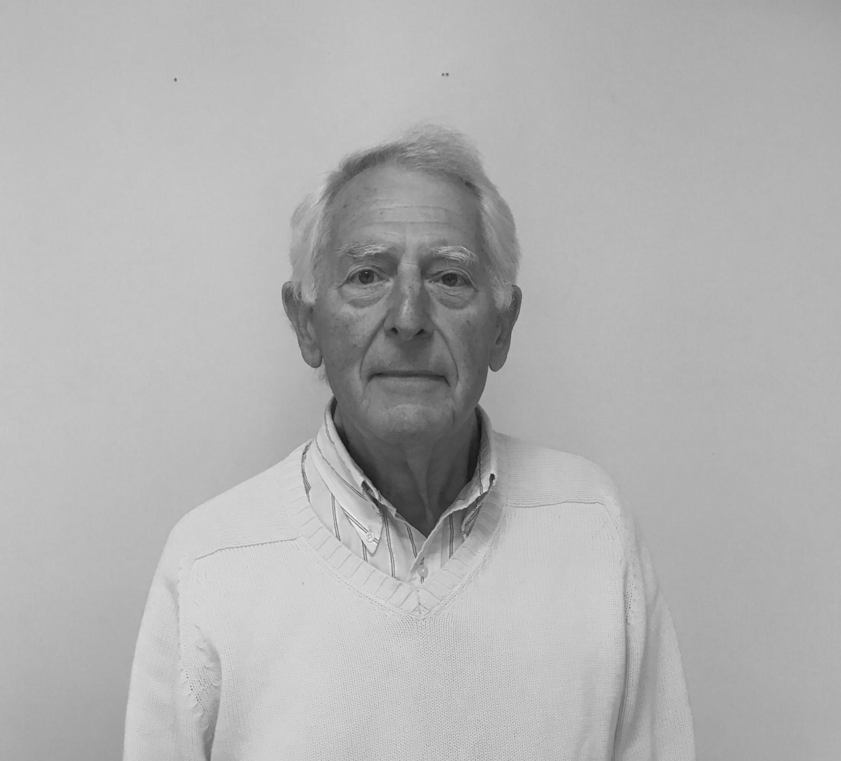 Steve Jaggard